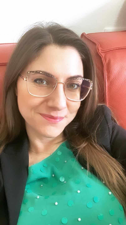 @ASCANI ANNA: «I MIEI 31 GIORNI IN ISOLAMENTO OCCHI SUL SATURIMETRO, HO AVUTO PAURA»